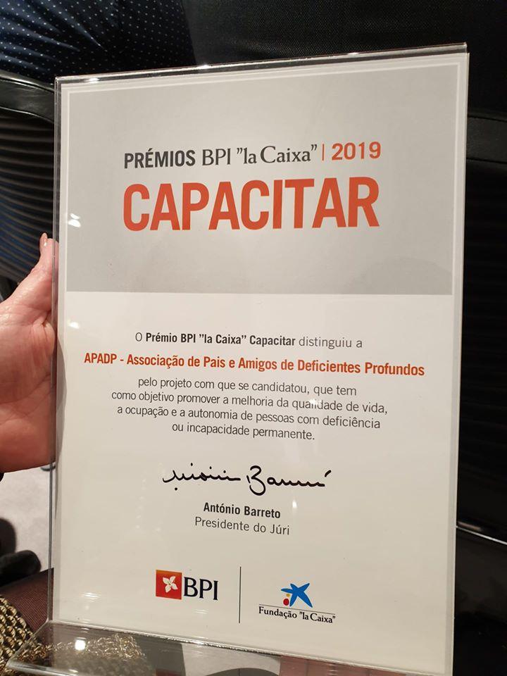 premio bpi capacitar 2019