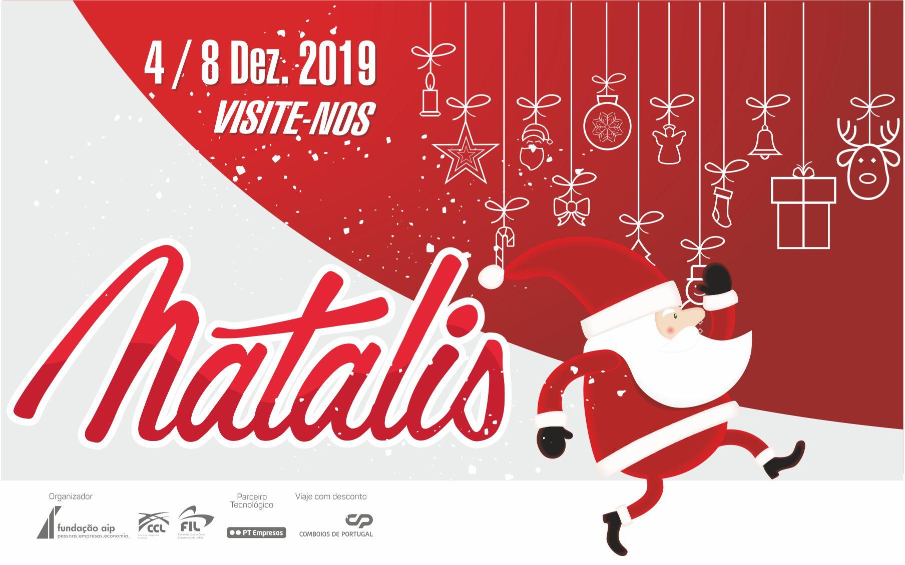 cartaz natalis 2019